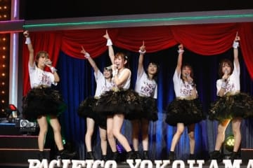 「i☆Ris」の5度目となるライブツアー「i☆Ris 5th Live Tour 2019 ~FEVER~」の未公開ライブ写真