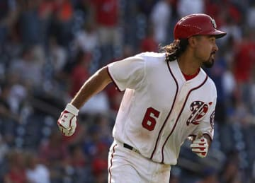 Anthony Rendon, Bryce Harper lift Nationals to 23-5 win vs. Mets