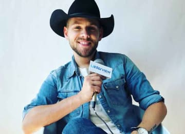 VIDEO EXCLUSIVE: Country Singer Brett Kissel On 'Drink About Me,' Kaitlyn Bristowe & Garth Brooks