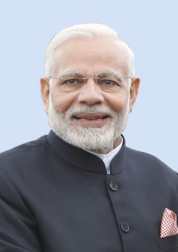 インドのモディ首相