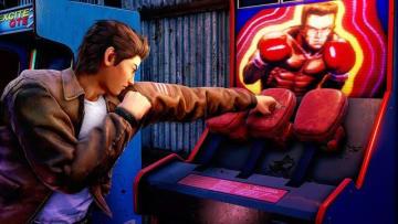 最新作『シェンムーIII』はストーリーを追いかけるゲームではない!生みの親・鈴木裕監督が語る寄り道のすすめ【TGS2019】