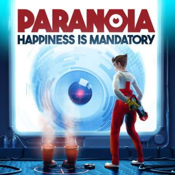 人気TRPGが原作のディストピアRPG『Paranoia: Happiness is Mandatory』発売延期―現地時間11月14日に