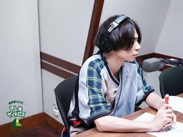 [ALEXANDROS] 川上洋平 木村拓哉への提供楽曲は「自然に出てくる要素を大切に」
