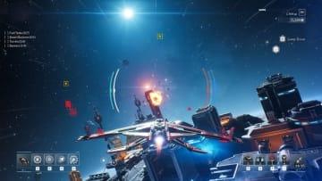 宇宙戦闘機ハクスラRPGシューター『EVERSPACE 2』Kickstarter開始!キャンペーン終了後にはSteam版デモ配信も