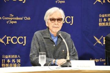 最新作『男はつらいよ お帰り 寅さん』が今年公開される山田洋次監督