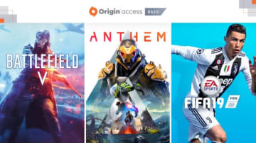 EA、ログイン認証を有効にしたユーザーに「Origin Access Basic」を1ヶ月無料で提供