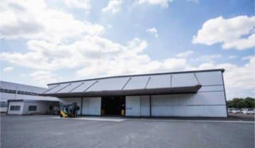 10月1日から運用開始したアドバンテックジャパンサービスセンター直方=福岡県直方市(同社提供)