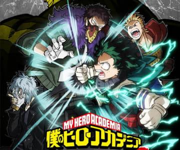 『僕のヒーローアカデミア One's Justice2』ヒーローサイドに「ビック3」や「エンデヴァー」が新参戦!第1弾PV公開