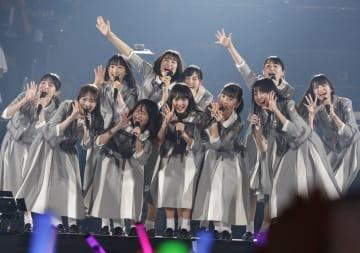 乃木坂46 4期生ら出演!日本最大級の合同学園祭<AGESTOCK2019>開催決定