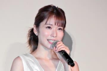 主演を務めた松岡茉優