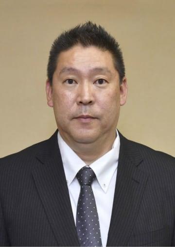 NHKから国民を守る党の立花孝志党首