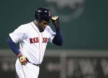Indians Beat Red Sox 4-3 in Game 3 of ALDS in Ortiz's Final Game