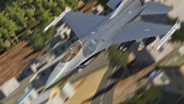フライトシム『DCS: F-16C Viper』早期アクセス版リリース!対地/対空を制する人気万能機