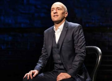 Derren Brown's 'Secret' Theater Review: A Mind-Bending Spectacle