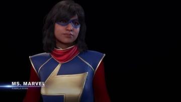 """『Marvel's Avengers』に""""ミズ・マーベル""""カマラ・カーン参戦!"""