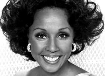 Diahann Carroll in 1976