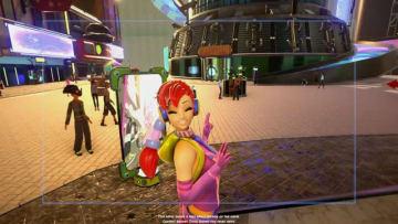 『ジェットセットラジオ』ライクな新作ローラースケートACT『Neon Tail』Steam早期アクセス開始