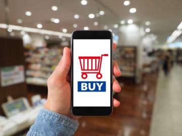 阿部会長は、スピーチの冒頭で「通信販売は従来のモノを売るという事業から、サービス・文化を売る事業へとその範囲をますます広げ、未来型の事業へと発展を遂げようとしている」と述べた。