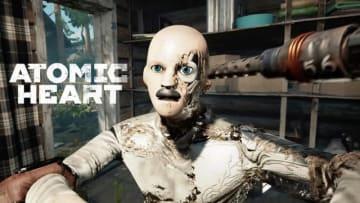 異世界ソ連FPS『Atomic Heart』のQ&A;が公開―いくつかのゲームシステムも明らかに