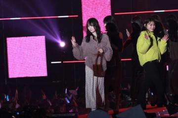 AKB48 西川怜、初のランウェイ「不安もありましたが、素敵な経験になりました」