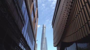 ティファニー、百年ぶりの大規模ジュエリー展開催 上海市