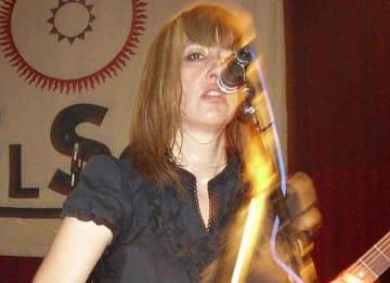 'The Muffs' Singer Kim Shattuck Dies At 56 After ALS Battle