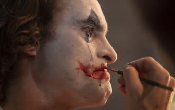 """1位は『ジョーカー』! - (C) 2019 Warner Bros. Ent. All Rights Reserved"""" """"TM & (C) DC Comics"""""""