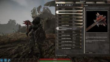 4人Co-op対応のオープンワールドRPG『Isles of Adalar』Steamストアページ公開、ゲームプレイ映像も