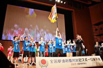 10月6日に幕を閉じた国体初のeスポーツ大会「全国都道府県対抗eスポーツ選手権2019 IBARAKI」