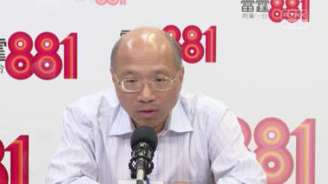 Teddy Tang. File Photo: RTHK screenshot.