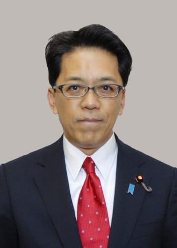 宮崎政久・法務政務官
