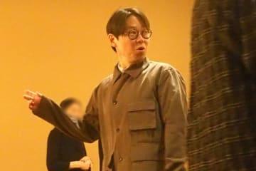 W主演の阿部サダヲなど、そうそうたるメンバーが集結した。
