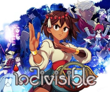 まもなく発売となる『Indivisible』のSteam日本語版は11月1日以降から利用可能に