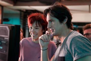 『シティーハンター THE MOVIE 史上最香のミッション』(C)AXEL FILMS PRODUCTION - BAF PROD - M6 FILMS