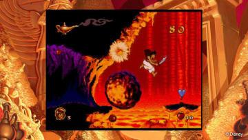 『Disney Classic Games: Aladdin and The Lion King』Steamストア公開―16bit機版『アラジン』『ライオン・キング』収録、日本語対応表記も