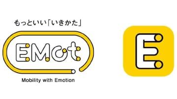 EMotロゴマーク 画像:小田急電鉄