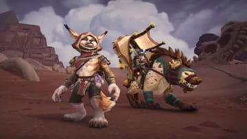 『World of Warcraft』大型パッチ8.3で新たに2種族が実装!―半人半狐の「VULPERA」、機械化ノーム「MECHAGNOMES」