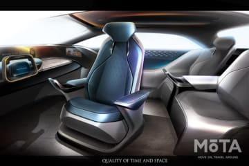 トヨタ紡織 「第46回東京モーターショー2019」に出展