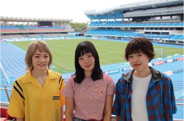 「SHISHAMO 夏MATSURI !!! 〜おまたせ川崎 2020〜」中止乗り越え、等々力でライブ決定!