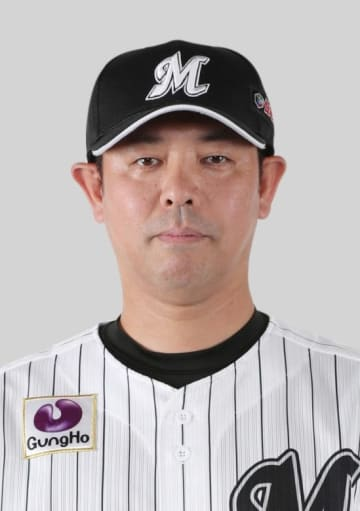 清水直行氏