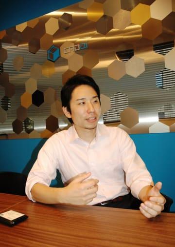 加藤勇志郎さん