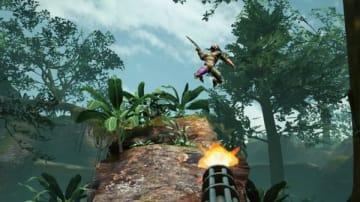 プレデターのVRゲーム『Predator VR』のSteamストアページが公開ー狩られるのはどっちだ?