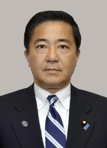 長島昭久衆院議員