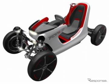 Future Concept Vehicle 2