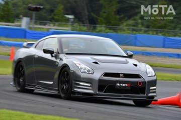 日産 GT-R NISMOクラブマンレーススペック