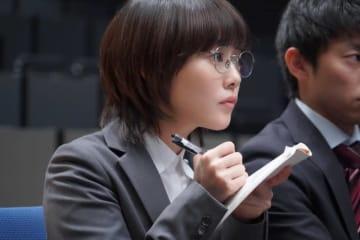 高畑充希の演技に期待! - 提供:日本テレビ