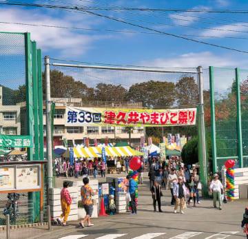 新たな目玉に軽トラックで特産を販売「津久井湖やまびこ祭り」@相模原市緑区