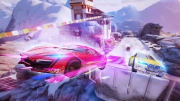 基本無料レースゲーム『アスファルト9:Legends』ニンテンドースイッチ版登場!実在スーパーカーで伝説になれ