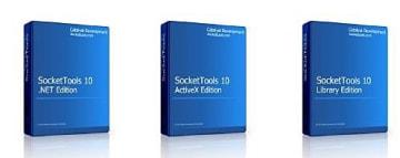 SocketTools 10