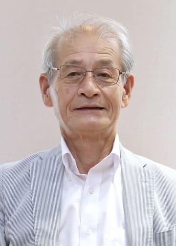 吉野彰・旭化成名誉フェロー